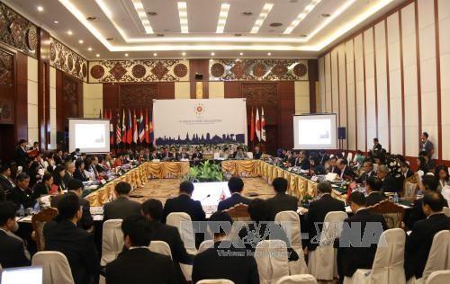 东盟与中日韩投资经贸关系可持续发展 hinh anh 2