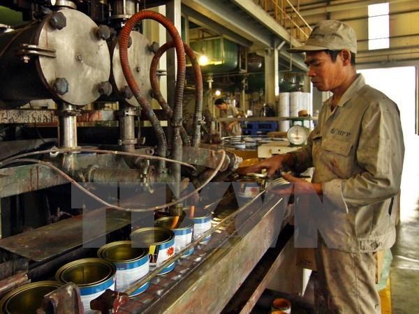 芬兰协助越南企业提高改革创新能力 hinh anh 1