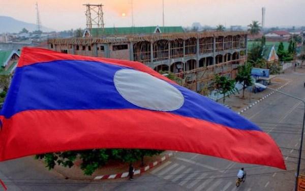 澳大利亚增援老挝 推动该国贸易改革进程 hinh anh 1