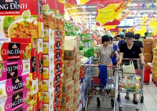 越南企业并购市场较为活跃 hinh anh 1