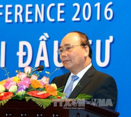 阮春福总理:广义省应在投资促进过程提高竞争力 hinh anh 2