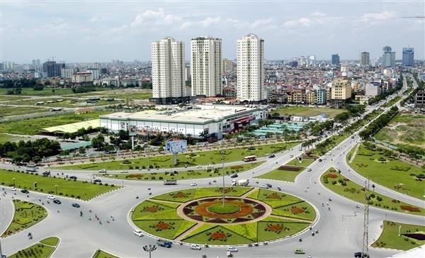 《至2030年河内首都区域建设规划(修改):2050年愿景》揭晓 hinh anh 1