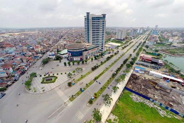 促进交通互联互通推动越南南部重点经济区发展 hinh anh 1
