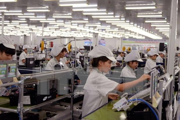 太平省集中吸引对各工业区的投资 hinh anh 1