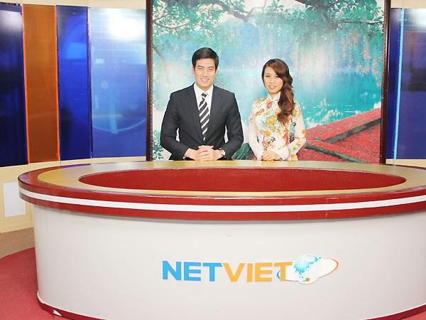 越南文化电视频道NETVIET-VTC10在美国加州入网播出 hinh anh 1