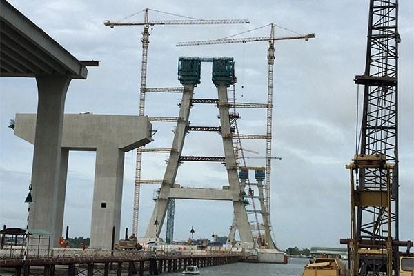 越南加大投资力度 促进西南部地区交通和物流基础设施建设 hinh anh 1
