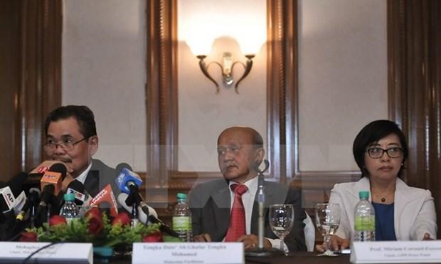 菲律宾政府与摩伊解叛军重启和平谈判 hinh anh 1