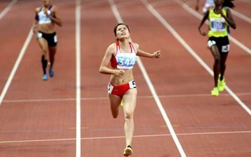 2016年里约奥运会:阮进明0-2输给中国选手林丹 hinh anh 3