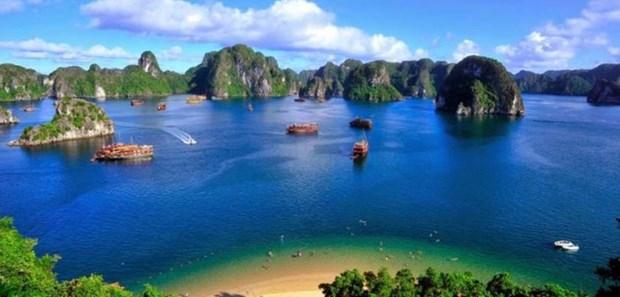 """巴拿马媒体称越南为""""奇观之国"""" hinh anh 1"""