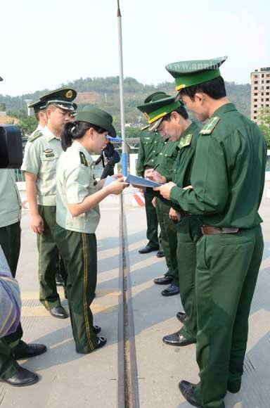 越中加强合作有效打击人口贩卖 hinh anh 4
