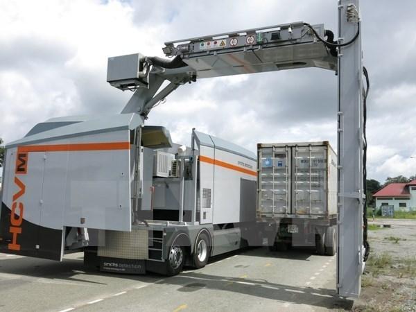 化解进出口商品检验检查障碍 为企业营造便利 hinh anh 1