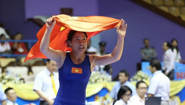 2016年里约奥运会奖牌榜:越南体育代表团仍居50强之列 hinh anh 1