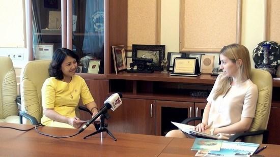 俄罗斯专家:越南是外国投资商颇具吸引力的投资目的地 hinh anh 1