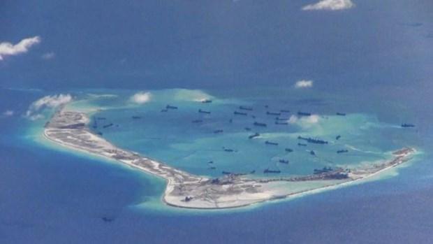 法国学者呼吁有关各方谈判解决东海争端 hinh anh 1