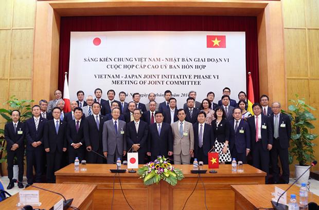 越南与日本合作营造更宽松更透明的经营投资环境 hinh anh 2