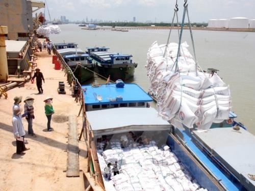 泰国注重加大对大湄公河次区域市场的出口力度 hinh anh 1