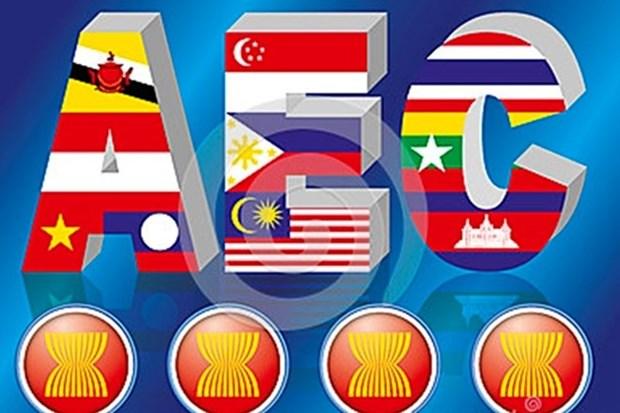 第29届外交会议:提高东盟内的合作效果 hinh anh 1