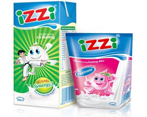 越南Hanoimilk公司IZZI奶牛获全球食品工业奖 hinh anh 1