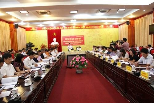 2016年第二次全国赫蒙族文化节在河江省举行 hinh anh 1