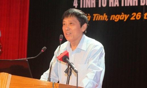越南中部四省环境污染事故:海洋环境达到安全标准 hinh anh 2