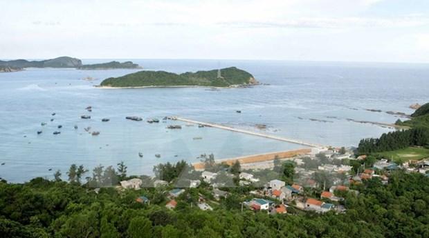 越南加大推动海洋旅游发展力度 hinh anh 1