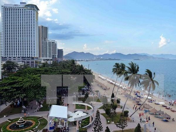 世邦魏理仕:越南的酒店经营增长率呈现较高增长态势 hinh anh 1