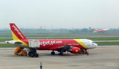 越捷航空将开通胡志明市至高雄及河内至台北直达航线 票价自21万和31万越盾起 hinh anh 3