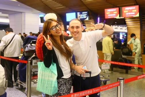 越捷航空将开通胡志明市至高雄及河内至台北直达航线 票价自21万和31万越盾起 hinh anh 2