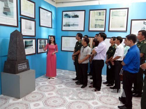 国家主权:提高人民对捍卫祖国海洋岛屿主权的意识和责任感 hinh anh 1