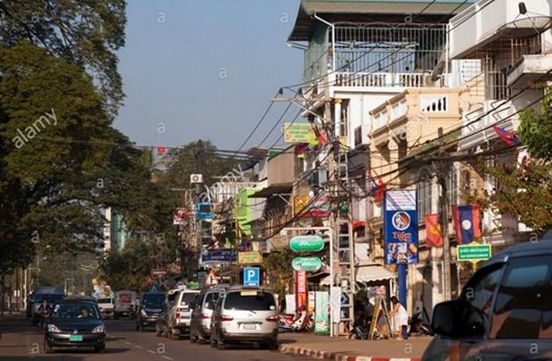 老挝下调明年经济增长预期至7.3% hinh anh 1