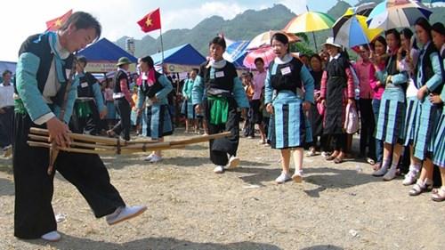 """""""喜迎独立节""""活动将在越南各民族文化旅游村举行 hinh anh 1"""