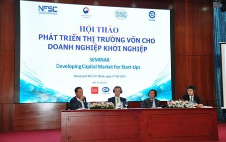 塑造越南企业的创业精神 hinh anh 1
