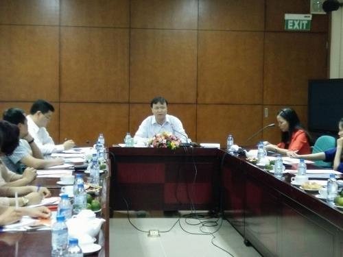 越南担任第13届中国—东盟博览会的主题国 hinh anh 1