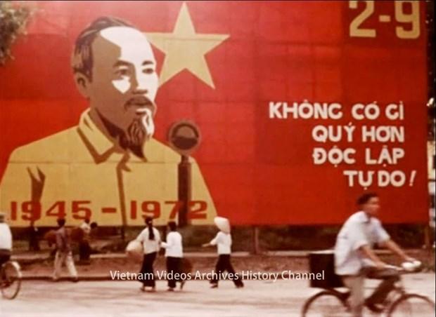 越南9·2国庆节:老挝媒体纷纷赞美越南发展成就和越老始终如一关系 hinh anh 1