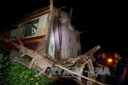 泰国南部发生爆炸造成1死3伤 hinh anh 1