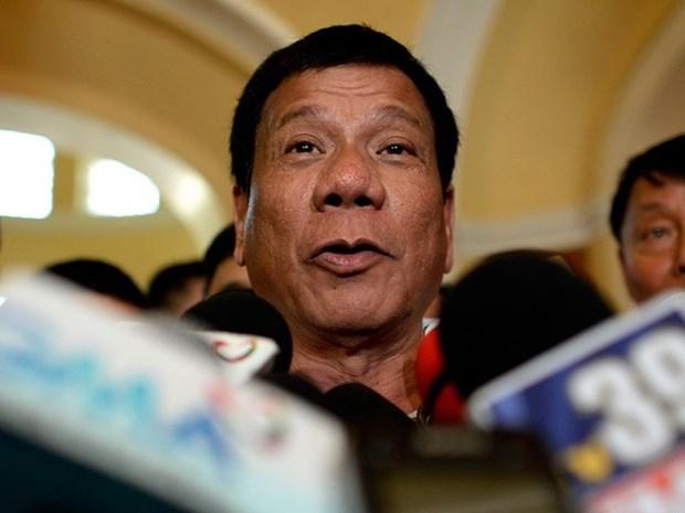 菲律宾宣布全国处于紧急状态 hinh anh 1