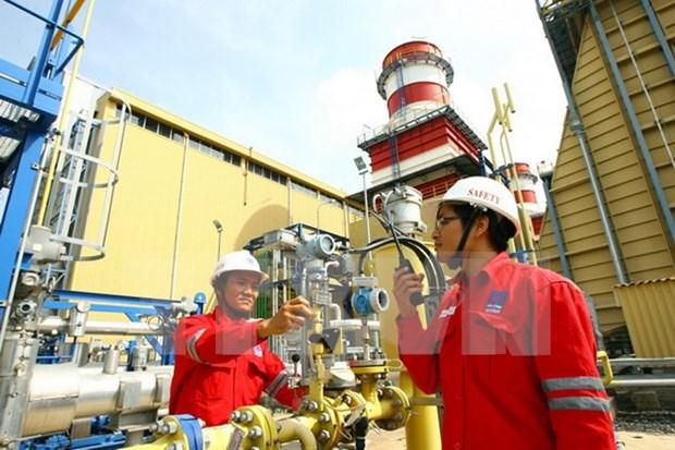 仁泽二号热电厂为国家电网提供250亿度电 hinh anh 1