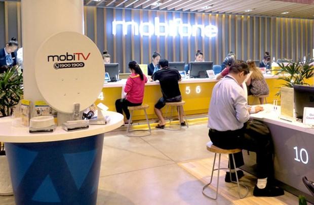 越南政府决定对Mobifone收购AVG95%股份项目进行监察检查 hinh anh 1