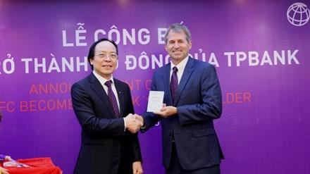 惠誉评级机构:越南银行业备受外国投资者关注 hinh anh 1