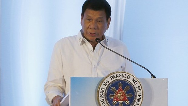 菲律宾将遵循独立自主的外交政策 hinh anh 1