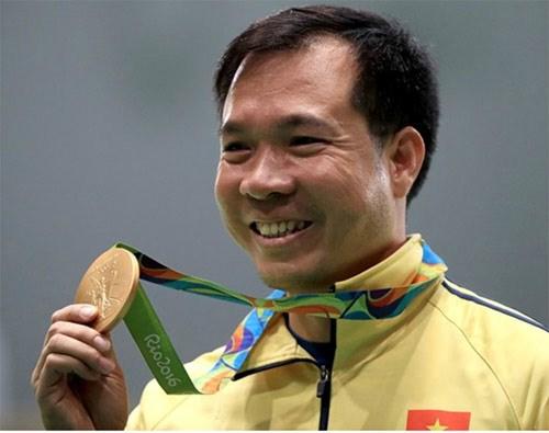 越南体育奥斯卡奖投票活动正式发起 hinh anh 1