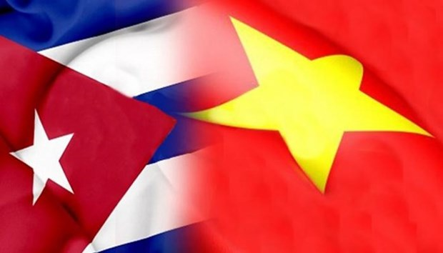 越南计划与投资部部长阮志勇访问古巴 hinh anh 1