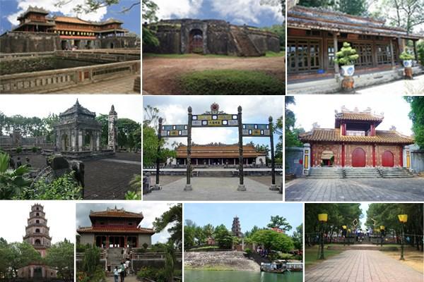 法国专家协助越南恢复和保护城市古建筑 hinh anh 1