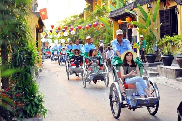 经济学人智库高度评价越南旅游发展政策 hinh anh 1