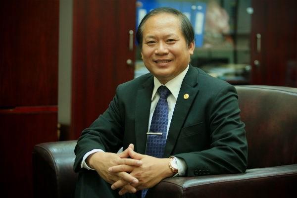 越南与老挝加强信息安全领域的合作 hinh anh 1