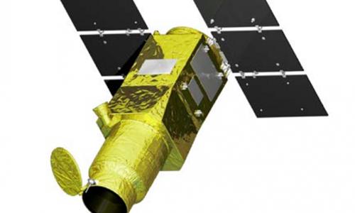 日本将向越南出口观察卫星或在2017年发射升空 hinh anh 1