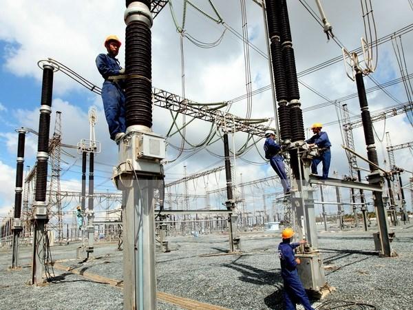 九龙江三角洲地区加强民众参与评估能源项目对环境的影响 hinh anh 1