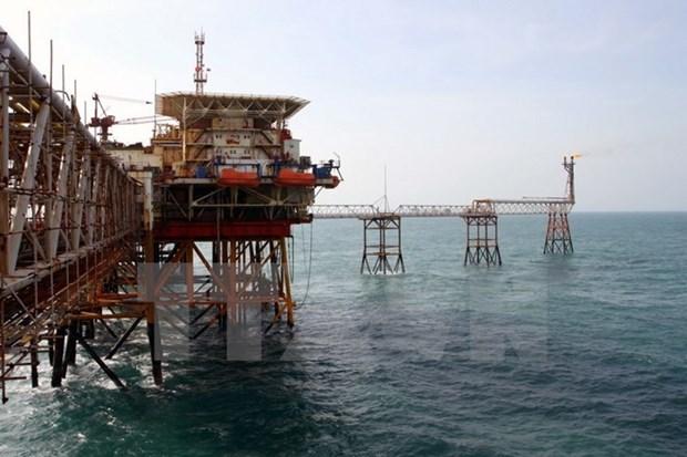 越南在俄罗斯Nhenhexky自治区13个油田进行石油勘探开采活动 hinh anh 1