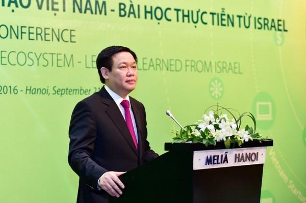 越南借鉴创业强国以色列经验 促进创新创业快速发展 hinh anh 1