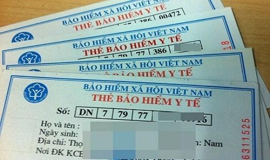 越南后江省将向橙剂受害者免费发放医疗保险卡 hinh anh 1